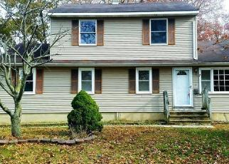 Foreclosure Home in Brick, NJ, 08724,  WASHINGTON DR ID: F4527015