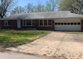 Casa en ejecución hipotecaria in Saint Louis, MO, 63137,  NORBRIDGE LN ID: F4527029