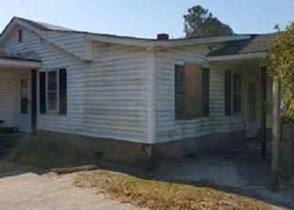 Casa en ejecución hipotecaria in Williamsburg Condado, SC ID: F4527128
