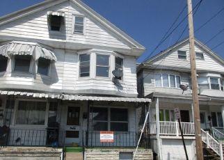 Casa en ejecución hipotecaria in Schuylkill Condado, PA ID: F4527136