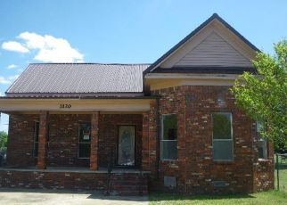 Foreclosure Home in Clarksdale, MS, 38614,  CARDINAL LN ID: F4527159