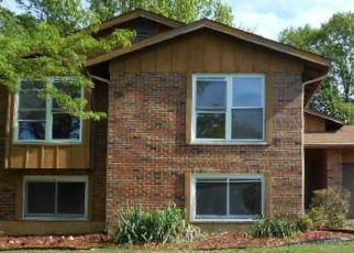 Casa en ejecución hipotecaria in Florissant, MO, 63033,  MARNE DR ID: F4527221