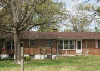 Casa en ejecución hipotecaria in Saint Louis, MO, 63138,  JUNE DR ID: F4527222