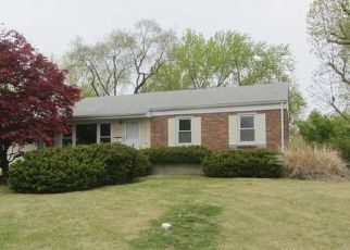 Foreclosure Home in Florissant, MO, 63031,  S LAFAYETTE ST ID: F4527223
