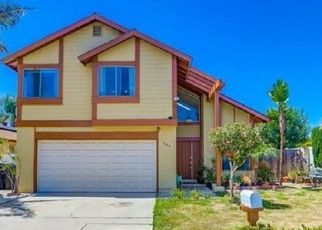 Foreclosure Home in San Diego, CA, 92139,  PARKWOOD DR ID: F4527274