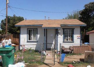 Foreclosure Home in Bakersfield, CA, 93308,  EL TEJON AVE ID: F4527285