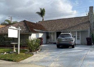 Casa en ejecución hipotecaria in Santa Ana, CA, 92705,  ASPEN ST ID: F4527307