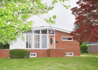 Casa en ejecución hipotecaria in Pikesville, MD, 21208,  STURGIS CT ID: F4527347