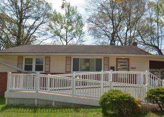 Foreclosure Home in Lanham, MD, 20706,  CALANDA ST ID: F4527362