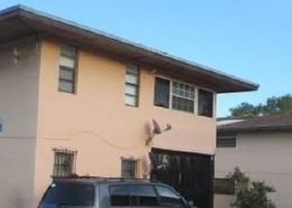 Foreclosure Home in Hialeah, FL, 33016,  W 24TH AVE ID: F4527404