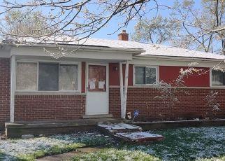 Foreclosure Home in Ypsilanti, MI, 48198,  HARMON ST ID: F4527440