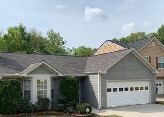 Casa en ejecución hipotecaria in Lawrenceville, GA, 30044,  CANDLEWOOD WAY ID: F4527470