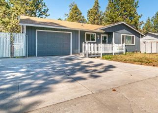 Foreclosure Home in Bend, OR, 97702,  SE POLARIS CT ID: F4527480