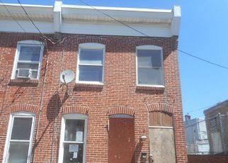 Foreclosure Home in Wilmington, DE, 19805,  BEECH ST ID: F4527503