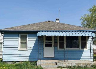 Foreclosure Home in Fort Wayne, IN, 46802,  BEVEL AVE ID: F4527506