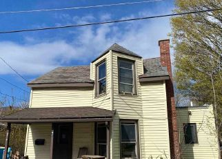 Foreclosure Home in Bennington, VT, 05201,  BROWNING PL ID: F4527512