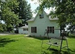 Foreclosure Home in Greentown, IN, 46936,  E 400 S ID: F4527544