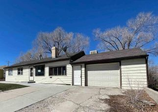 Foreclosure Home in Rock Springs, WY, 82901,  AGATE ST ID: F4527656