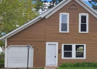 Casa en ejecución hipotecaria in Barron Condado, WI ID: F4527700