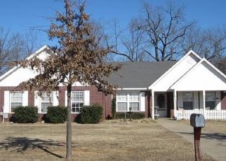 Foreclosure Home in Stigler, OK, 74462,  N COUNTRY RIDGE DR ID: F4527749