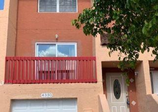 Foreclosure Home in Hialeah, FL, 33012,  W 11TH CT ID: F4527765