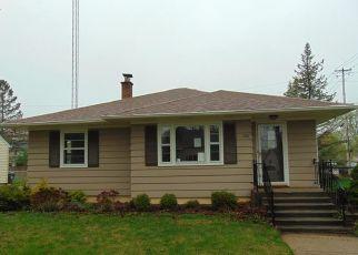 Casa en ejecución hipotecaria in Fond Du Lac, WI, 54935,  TAFT ST ID: F4527786