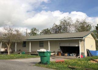 Foreclosure Home in Lafourche county, LA ID: F4527819