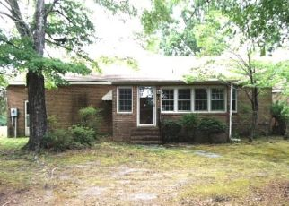 Casa en ejecución hipotecaria in Brunswick Condado, VA ID: F4527848