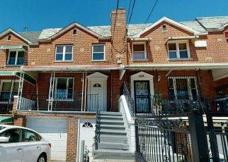 Casa en ejecución hipotecaria in Bronx, NY, 10470,  RICHARDSON AVE ID: F4527858