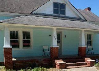 Casa en ejecución hipotecaria in Hartsville, SC, 29550,  S 6TH ST ID: F4527870