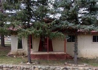 Casa en ejecución hipotecaria in Lincoln Condado, NM ID: F4527972