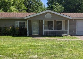 Casa en ejecución hipotecaria in Saint Peters, MO, 63376,  ROSEBUD WAY ID: F4528042