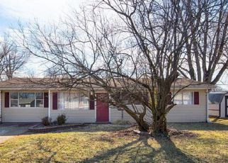 Foreclosure Home in Florissant, MO, 63031,  FLICKER DR ID: F4528044