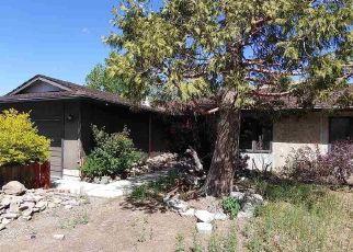 Casa en ejecución hipotecaria in Reno, NV, 89523,  BOBCAT DR ID: F4528061