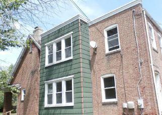 Casa en ejecución hipotecaria in Chester, PA, 19013,  E 17TH ST ID: F4528069
