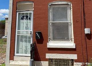 Casa en ejecución hipotecaria in Philadelphia, PA, 19122,  N HOPE ST ID: F4528078