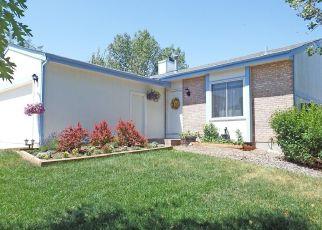 Casa en ejecución hipotecaria in Aurora, CO, 80013,  S SEDALIA ST ID: F4528093