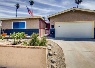 Casa en ejecución hipotecaria in Chula Vista, CA, 91911,  TOBIAS DR ID: F4528113