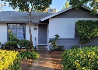 Foreclosure Home in Fresno, CA, 93705,  W BELLAIRE WAY ID: F4528121