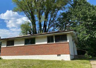 Casa en ejecución hipotecaria in Pikesville, MD, 21208,  MARYKNOLL RD ID: F4528218