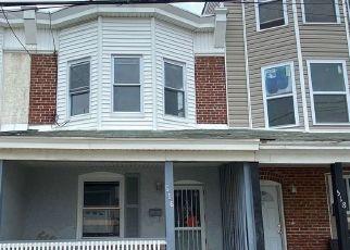 Foreclosure Home in Atlantic City, NJ, 08401,  N MASSACHUSETTS AVE ID: F4528313