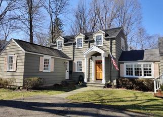 Foreclosure Home in New Canaan, CT, 06840,  JELLIFF MILL RD ID: F4528370