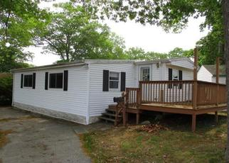 Foreclosed Homes in Coventry, RI, 02816, ID: F4528375