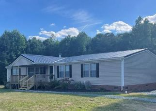 Foreclosure Home in Stanly county, NC ID: F4528394