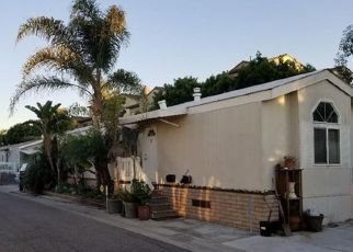 Casa en ejecución hipotecaria in Huntington Beach, CA, 92648,  HUNTINGTON ST SPC 649 ID: F4528439