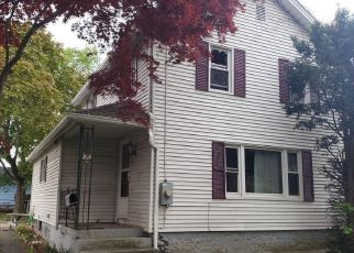 Foreclosure Home in New Britain, CT, 06053,  CLINTON ST ID: F4528671