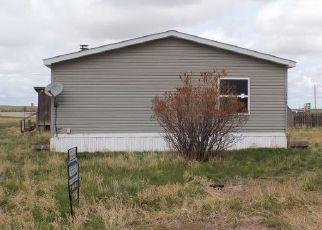 Casa en ejecución hipotecaria in Wright, WY, 82732,  YELLOWSTONE CIR ID: F4528693