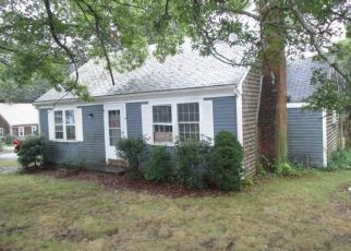 Foreclosure Home in Centerville, MA, 02632,  LONGVIEW DR ID: F4528732