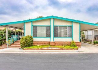 Foreclosure Home in Anaheim, CA, 92801,  W CORONET AVE SPC 203 ID: F4528773