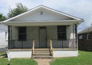 Casa en ejecución hipotecaria in Saint Louis, MO, 63147,  CONCORD PL ID: F4528811